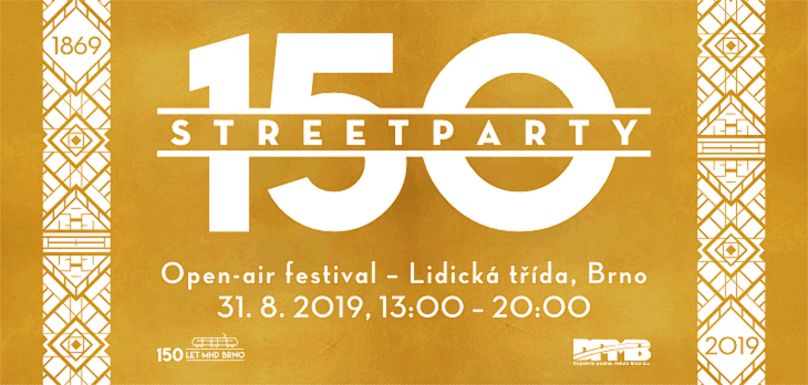 Streetparty 150